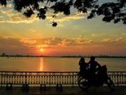 Du lịch - Vẻ đẹp trên con đường lãng mạn nhất Hà Nội