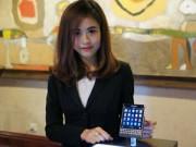 Thời trang Hi-tech - BlackBerry Passport có giá 15,5 triệu đồng tại Việt Nam
