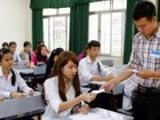 Giáo dục - du học - Những nơi khó khăn sẽ không có cụm thi do trường ĐH chủ trì