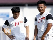 Bóng đá - U19 Việt Nam - U19 Hàn Quốc: Đại chiến nhà vô địch