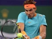 Thể thao - Sớm rời Thượng Hải, Nadal thừa nhận có vấn đề