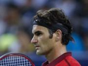 Thể thao - Federer – Mayer: Nín thở tới giây cuối cùng (V2 Thượng Hải Masters)