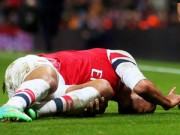 """Bóng đá - Arsenal: Đội bóng """"xui xẻo"""" nhất Premier League"""