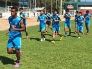 """Bóng đá - Điểm mặt các đối thủ của U19 VN tại bảng """"tử thần"""""""