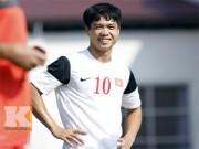 Bóng đá - Công Phượng: U19 VN không phải đội bóng một người