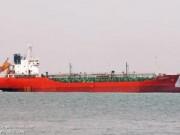Tàu Sunrise và 18 thuyền viên đã được cướp biển thả