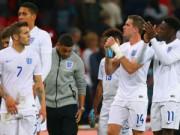 Bóng đá - Anh - San Marino: Kỷ lục vẫy gọi Rooney