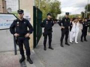 Tin tức trong ngày - Giải mã bí ẩn nữ y tá Tây Ban Nha nhiễm Ebola