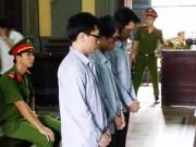 An ninh Xã hội - Hai anh em sinh đôi giết người chỉ vì tiếng nẹt pô