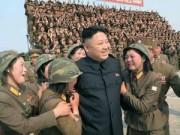 """Tin tức trong ngày - Báo Anh: Kim Jong-un đang bị """"giam lỏng tại nhà"""""""