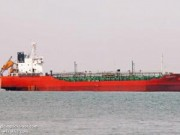 Tối 10/10, tàu Sunrise 689 sẽ cập cảng Vũng Tàu