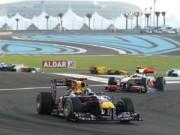 Thể thao - F1, Russian GP: Thử thách mới cho tất cả