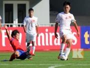 Bóng đá - U19 VN - U19 Hàn Quốc: Đối thủ cứng cựa