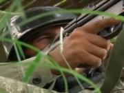 Video An ninh - Giao tranh đẫm máu tại biên giới Ấn Độ - Pakistan