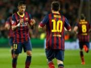 Bóng đá - Tin HOT tối 9/10: Barca có thể gia nhập Premier League