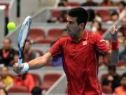 Thể thao - Djokovic - Kukushkin: Vật cản khó nhằn (V3 Thượng Hải Masters)