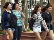 Thời trang - Cấm mặc quần jeans tới trường: Vừa thừa, vừa thiếu!