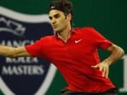 Thể thao - Federer – Bautista Agut: Bộ mặt trái ngược (V3 Thượng Hải Masters)