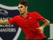 Thể thao - Áp lực cho Djokovic và Federer (TK Thượng Hải Masters)