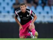 Bóng đá - Kroos ngợi ca La Liga, chê bai Bundesliga