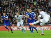"""Bóng đá - ĐT Anh thắng """"5 sao"""", HLV Hodgson vẫn chưa đã"""