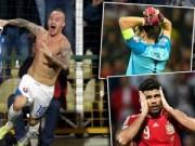 """Bóng đá - """"Tây Ban Nha thua vì thủ môn Slovakia quá hay"""""""
