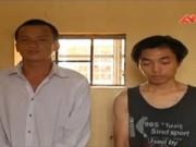 Video An ninh - Cướp giật Sài Gòn rút dao đâm trả người truy bắt