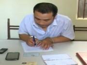Video An ninh - Bắt 3 bánh heroin tại chốt kiểm dịch động vật