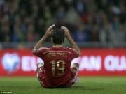 Bóng đá - Video: Diego Costa vô duyên kì lạ ở ĐT TBN