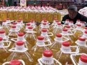 Thị trường - Tiêu dùng - Đài Loan rúng động vì scandal dầu bẩn mới