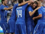 Bóng đá - Italia - Azerbaijan: Khi đồng đội là kẻ thù