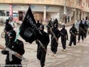 Tin tức trong ngày - Phiến quân IS có thể dùng virus Ebola làm bom tự sát