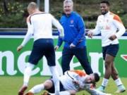 Bóng đá - Hà Lan – Kazakhstan: Robben trở lại, đại tiệc là đây