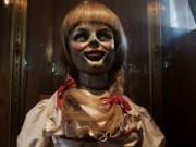 Phim - Búp bê ma Annabelle và những trò hù dọa thót tim