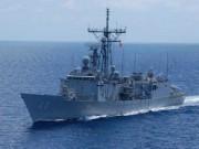 Tin tức trong ngày - Mỹ: Hạm trưởng mất chức vì  bị tố sàm sỡ phụ nữ