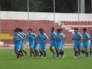"""Bóng đá - U19 Nhật trước trận gặp U19 VN: Áp lực """"ngàn cân"""""""