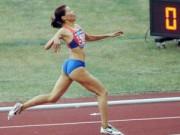 Thể thao Việt Nam: Khi các  nữ hoàng  hụt chân
