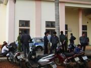 An ninh Xã hội - Thanh tra giao thông tự tử vì bị nghi nhận hối lộ