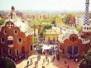 Du lịch - 10 thành phố được tag nhiều nhất trên Instagram