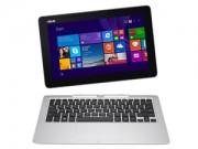 Thời trang Hi-tech - Laptop lai tablet Transformer Book T200 ra mắt