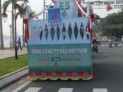 Thị trường - Tiêu dùng - Đà Nẵng: Đã sẵn sàng đáp ứng 100% xăng sinh học E5