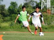 """Bóng đá - U19 Việt Nam tính kế đá U19 Nhật: Tăng """"chất thép"""""""