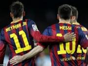 """Bóng đá - Barca chia sẻ """"miếng bánh"""" bản quyền truyền hình"""