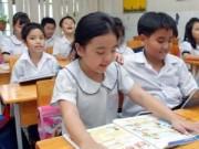 Giáo dục - du học - Không chấm điểm 0 cho bài thi tiểu học