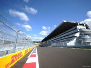 Thể thao - Russian GP: Chiến thuật cho đường đua mới