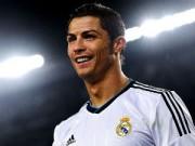 Bóng đá - Ronaldo có thể chơi bóng siêu hạng tới 40 tuổi?