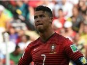 Bóng đá - Pháp - BĐN: Khi Ronaldo được giảm gánh nặng