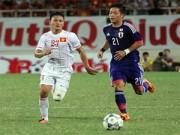Bóng đá - U19 Việt Nam – U19 Nhật Bản: Lần thứ 4 chông gai