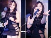 Ca nhạc - MTV - Hương Tràm bị cấm diễn 3 tháng ở Hà Nội