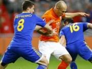 Bóng đá - Hà Lan - Kazakhstan: Khoan phá bê tông